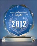 OEM 2012 Best of Chicago Award