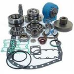 Saylor-Beall Compressor Overhaul Kits, Major and Minor