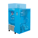 Boge, C & CF VSD Series Rotary Screw Compressors