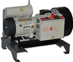 OEM ER Series Rotary Vane Air Compressors