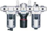 OEM Brand FRL's, Filter/Regulator/Lubricators