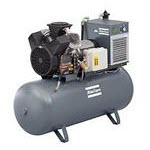 Atlas Copco LT Series Air Compressors