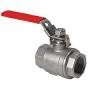 SynergAir Ball Valves-NPT