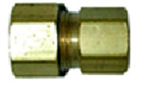 Female Adapters (OD Tube X NPT)