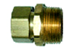 Male Union (OD Tube X NPT)