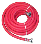 Air Hoses, Reels, Couplings, and Air Line Accessories