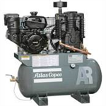 Atlas Copco, AR Series, Gas Driven Two Stage Air Compressors