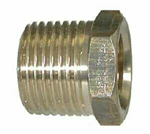 Bushing (M X F NPT) Brass Pipe Fitting