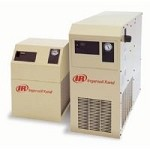 Ingersoll Rand Refrigerated Thermal Mass, Air Dryers, For use with Compressors with Aftercoolers