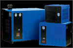OEM Aircel High Temperature Precision Cooling Dryers by ACS