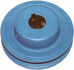 OEM Replacement Pulleys and Bushings