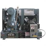 Saylor-Beall Climate Control Base Mounted Unit Air Compressors
