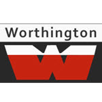 Worthington Air Compressor