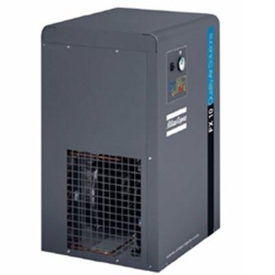 Atlas Copco Air Dryer Non Cycling 64 Scfm Fx 5