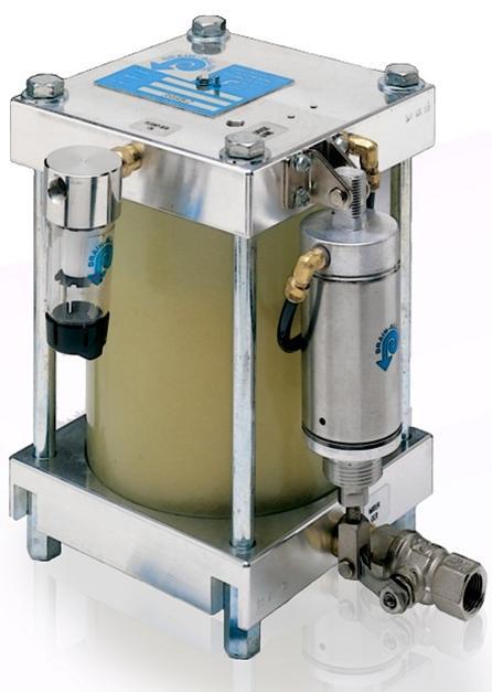 The Condensate Handler Condensate Drain System