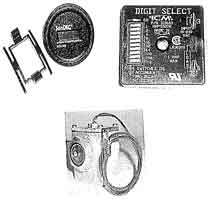 castair automatic two compressor alternator relay 460 volt. Black Bedroom Furniture Sets. Home Design Ideas