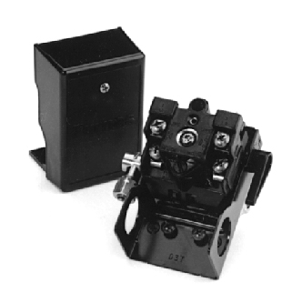 furnas 69jg x y pressure switch with unloader and manual. Black Bedroom Furniture Sets. Home Design Ideas