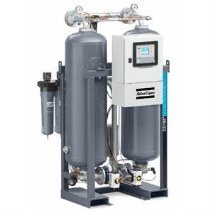 Atlas Copco Twin Desiccant Air Dryer