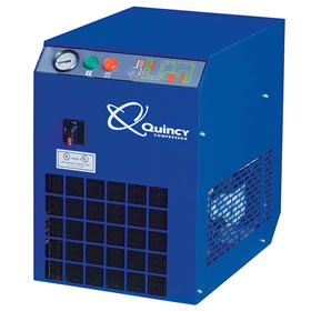 Quincy Refrigerated Air Dryers Qpnc 75