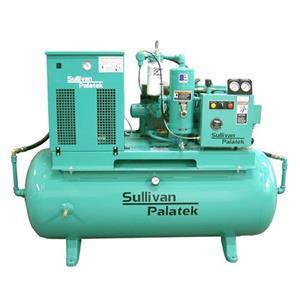 sullivan palatek d series rotary screw air compressor base mount rh oemaircompressor com sullivan-palatek service manual sullivan palatek d210 manual