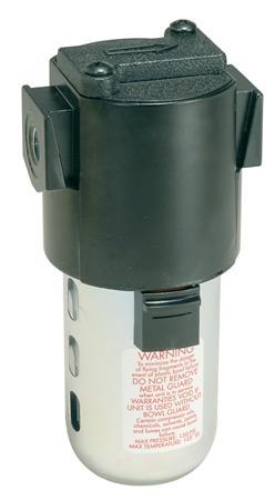 1 4 Quot Npt 10 Scfm 1 5 Qts In Line Air Desiccant Dryer