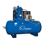 Quincy Air Compressor