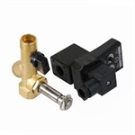 Salylor Beall (Bottom Connection) Pneumatic Actuated Condensate Drain, 2.4 Pints/Hour, Max. Working Pressure 175psi, Inlet Connections 3/8