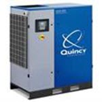 Quincy Rotary Screw 40Hp to 100Hp