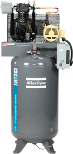Atlas Copco CR Series Air Compressors
