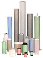 Replacement Inline Air Filters/Elements and Cartridges for all Manufacturers