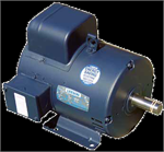 OEM Replacement Motors by Leeson 1-25 HP & Utillity Compressor Motors by AO Smith, 2-5 HP