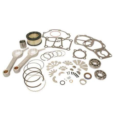 Ingersoll Rand T 30 Overhaul Kit For 2475 Model
