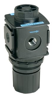 Gauge Ports Zinc Body 13 Degree F to 150 Degree F 1//2 NPT 5 psi 170 SCFM Midwest Control MCWR28-50D Standard Relieving Regulator 1//4 NPT 125 psi Pressure Range