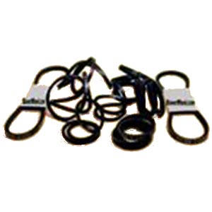 Replacement Belt Set for Quincy Equipment, OEM- 128085-371