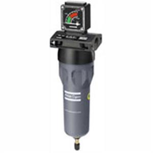 "Atlas Copco, PD Series, PD 50+, 93 scfm@100psi, High Efficiency Air Filter, 0.01 Micron Particulate, 0.008ppm Liquid, 1"" NPT"