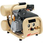 Ingersoll Rand 2HP Single Stage Air Compressor 2.5 Gallon Twin